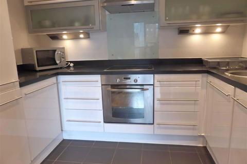 1 bedroom flat to rent - Hill Quays, 1 Jordan Street, Southern Gateway