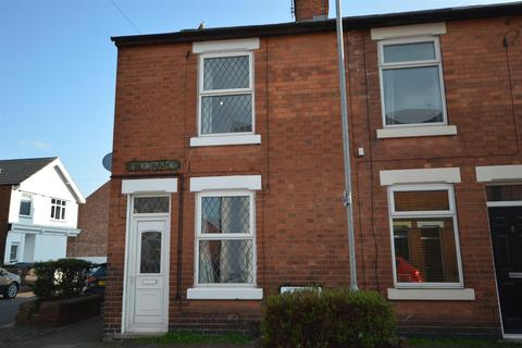 2 bedroom end of terrace house to rent - Clumber Road, West Bridgford, Nottingham