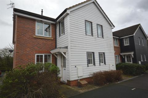 2 bedroom townhouse to rent - Swindale Close, Gamston, Nottingham