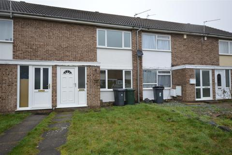 2 bedroom townhouse to rent - Giles Avenue, West Bridgford, Nottingham