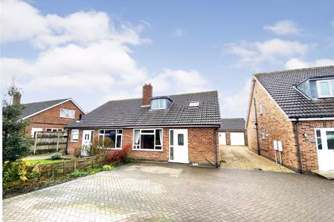 3 bedroom semi-detached house for sale - High Catton Road, Stamford Bridge