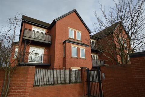 2 bedroom detached house to rent - 2 Westpoint, Bruce Drive, West Bridgford, Nottingham