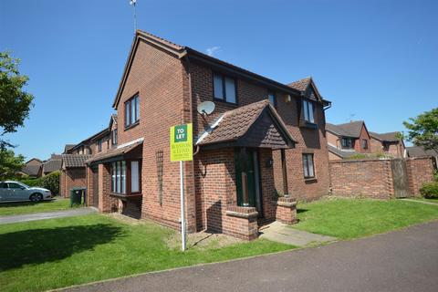 4 bedroom detached house to rent - Cranberry Close, Compton Acres