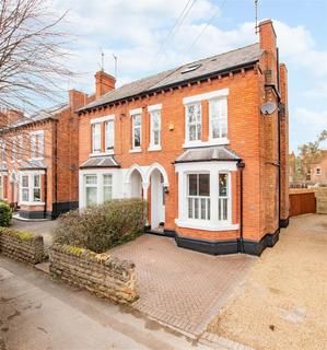 5 bedroom semi-detached house for sale - Chaworth Road, West Bridgford, Nottingham