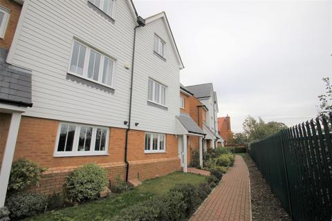 4 bedroom semi-detached house for sale - Leonard Gould Way, Loose, Maidstone