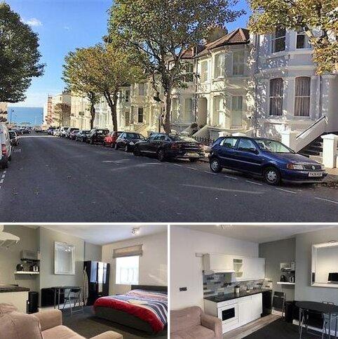 Studio to rent - Eaton Place, Kemp Town, Brighton