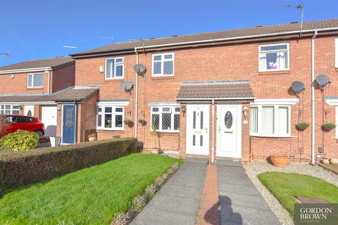 2 bedroom terraced house for sale - Glanton Close, Wardley