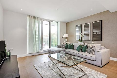 2 bedroom apartment to rent - Cascade Court, Vista Chelsea Bridge, Battersea,SW11