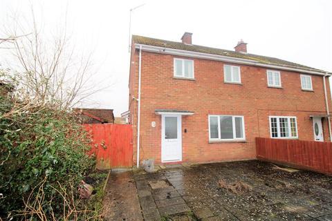 2 bedroom semi-detached house for sale - Le Strange Avenue, King's Lynn