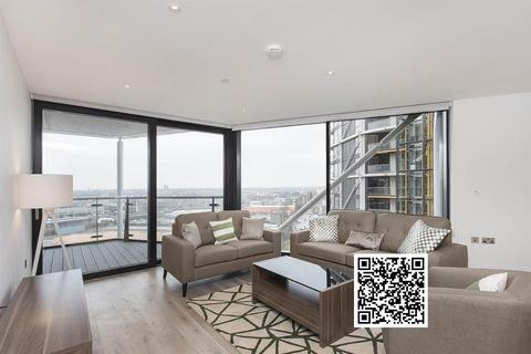 2 bedroom flat for sale - 1 Riverlight Quay, Nine Elms, London SW11