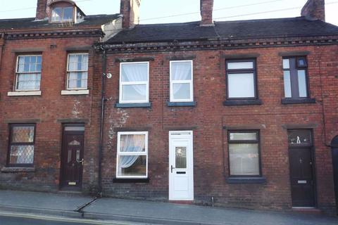 2 bedroom terraced house to rent - Buxton Road, Leek