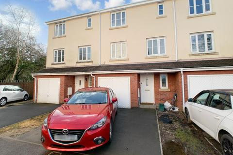 3 bedroom terraced house for sale - Ffordd Yr Afon, Swansea