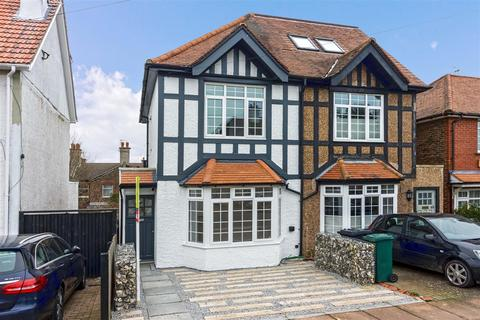 3 bedroom house for sale - Reigate Road, Brighton