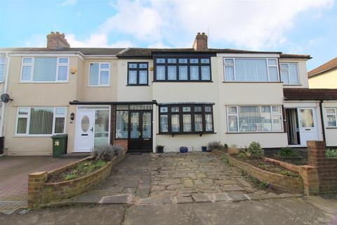 3 bedroom terraced house for sale - Acacia Avenue, Hornchurch