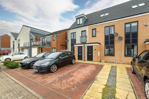 3 bedroom terraced house for sale - Greville Gardens, Great Park, Newcastle Upon Tyne