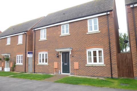 3 bedroom detached house to rent - Ross Drive, Stamford