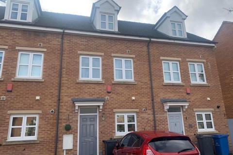 3 bedroom townhouse for sale - Pavilion Court, West Hallam