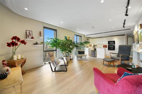 2 bedroom apartment for sale - Queens Wharf, London W6