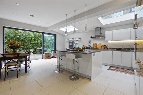 4 bedroom terraced house to rent - Addison Gardens, Brook Green, London, W14