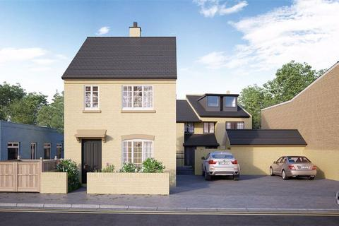 3 bedroom detached house for sale - Albion Road, Broadstairs, Kent