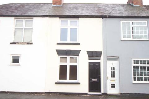 2 bedroom terraced house for sale - Freemans Lane, Burbage