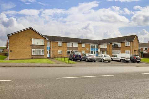 1 bedroom flat for sale - Brookfield Court, Arnold, Nottinghamshire, NG5 7FG