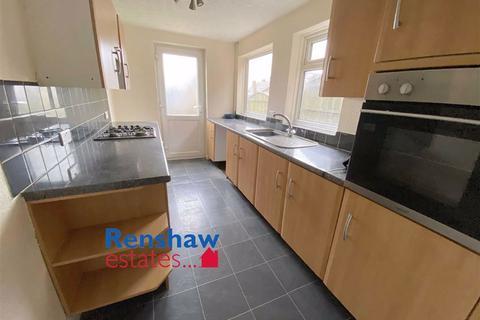2 bedroom terraced house to rent - Graham Street, Ilkeston, Derbyshire