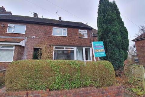 3 bedroom semi-detached house to rent - Grundy Avenue, Prestwich, Prestwich Manchester