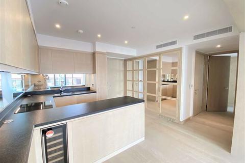 2 bedroom apartment to rent - Legacy Building, Embassy Gardens, Nine Elms, SW11