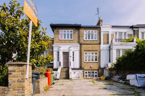 2 bedroom flat to rent - Tollington Park, Finsbury Park