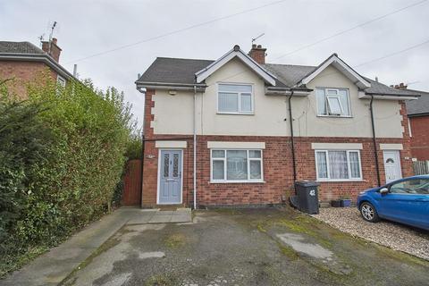 3 bedroom semi-detached house for sale - William Iliffe Street, Hinckley