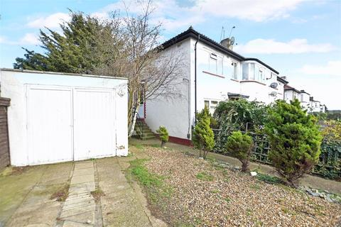 2 bedroom maisonette for sale - Warkworth Gardens, Isleworth