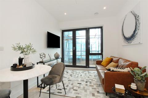 1 bedroom apartment for sale - Park House Apartments, Bath Road, Slough