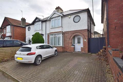 3 bedroom semi-detached house for sale - Finlay Road, Gloucester,GL4 6TW