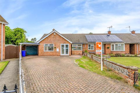 3 bedroom semi-detached bungalow for sale - Meridian Road, Boston