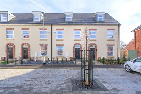 3 bedroom detached house for sale - De Montfort Gardens, Boston