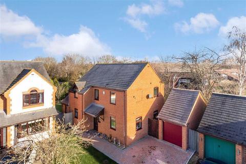 4 bedroom detached house for sale - Wolston Meadow, Middleton, Milton Keynes, Bucks
