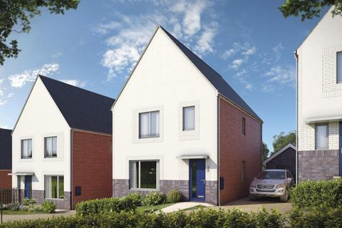 3 bedroom detached house for sale - Plot 68, The Shipton at Rhiwlas at Plasdŵr, Llantrisant Road, Radyr CF15