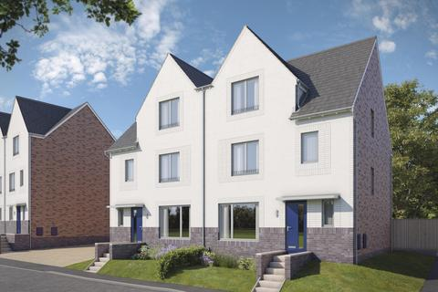 4 bedroom semi-detached house for sale - Plot 76, The Whitecroft at Rhiwlas at Plasdŵr, Llantrisant Road, Radyr CF15