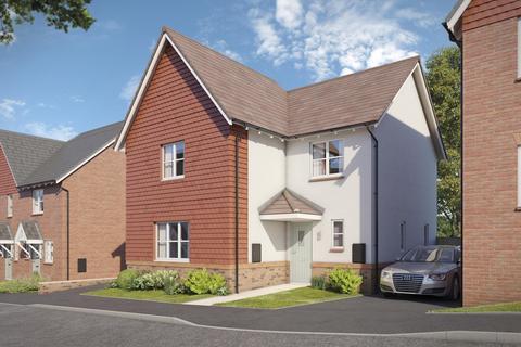 4 bedroom detached house for sale - Plot 69, The Wilcott at Rhiwlas at Plasdŵr, Llantrisant Road, Radyr CF15
