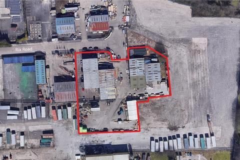 Industrial unit to rent - Industrial Unit , (formerley Murden's ), Rix Road, Hull