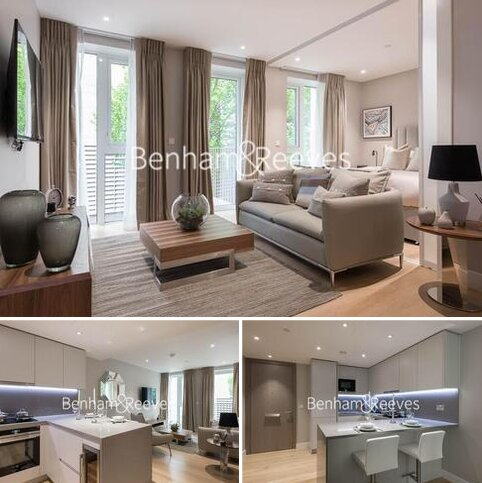 1 bedroom apartment to rent - Ariel House, London Dock, Wapping, E1W