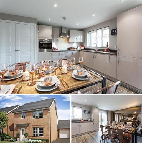 3 bedroom detached house for sale - Plot 119, Collaton at Maes Y Deri, Llantrisant Road, St Fagans, CARDIFF CF5