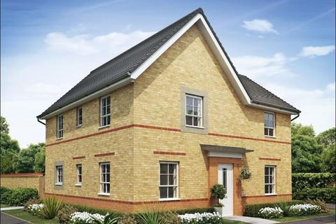 4 bedroom detached house for sale - Plot 24, Alderney at Sundial Place, Lydiate Lane, Thornton, LIVERPOOL L23