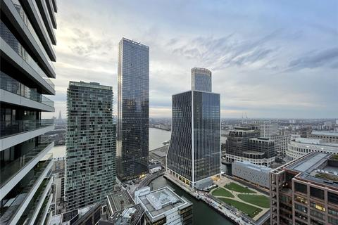 2 bedroom apartment to rent - The Wardian, Canary Wharf, E14