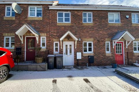 2 bedroom terraced house to rent - Manorial Road, Sutton Coldfield, B75 5UD
