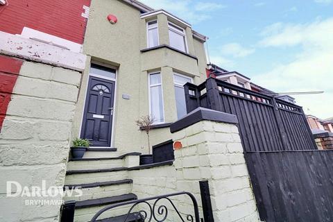 3 bedroom terraced house for sale - Bryngwyn Road, Six Bells