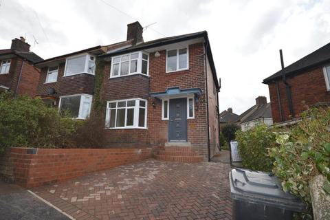 3 bedroom terraced house to rent - Tinker Lane, Crookes, S10