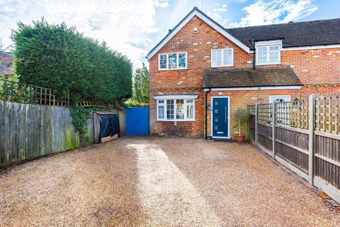 3 bedroom semi-detached house for sale - Ash Cottages, East Street, Rusper, Horsham, RH12