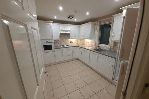 2 bedroom retirement property for sale - St Crispin Village, St Crispin Drive, Duston, Northampton NN5